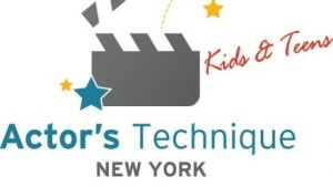 Actors Technique NY Kids & Teens
