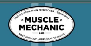 Muscle Mechanic | NYC Personal Training, Posturology w/ Brant Amundson